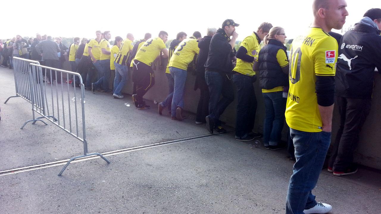 BVB Fans