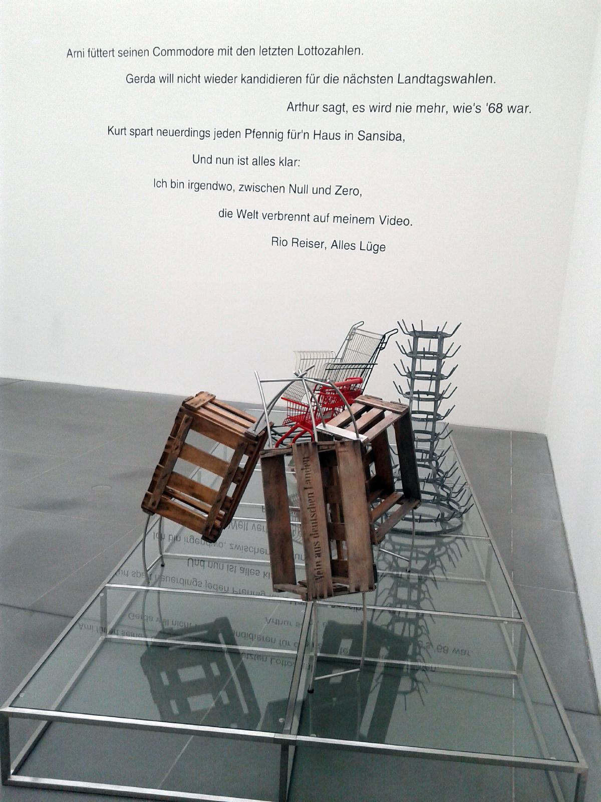 Design Ausstellung
