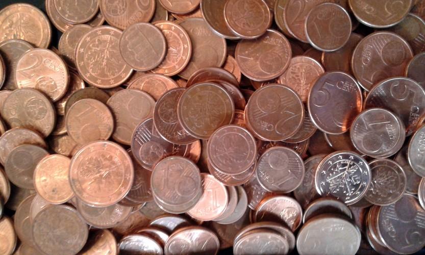 7 Cent für Harald