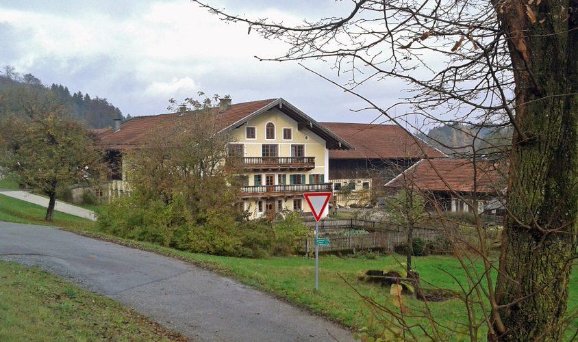 Btr.: Höslwang