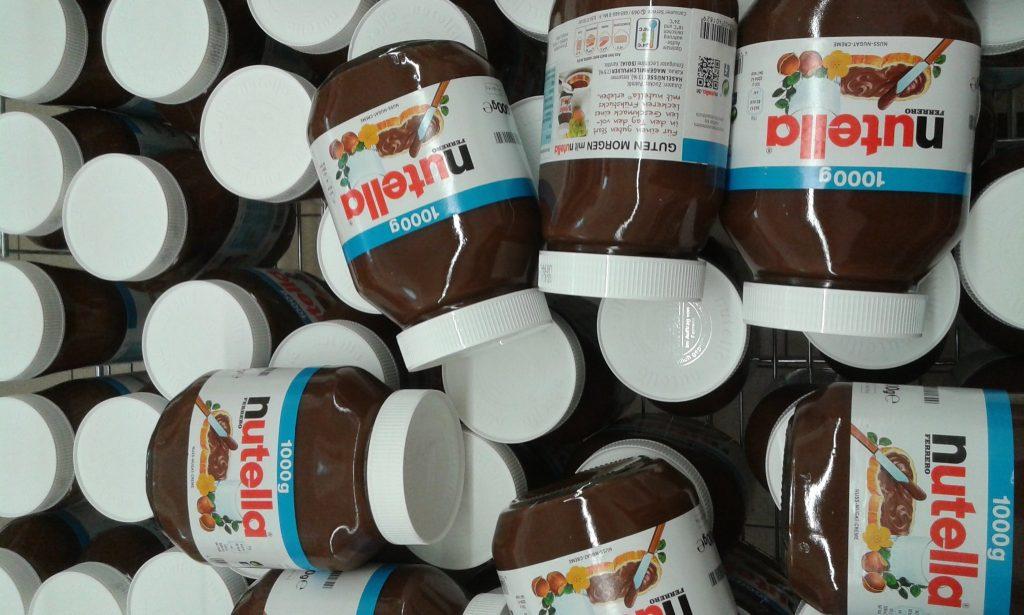 Nutella - und das sind Fakten