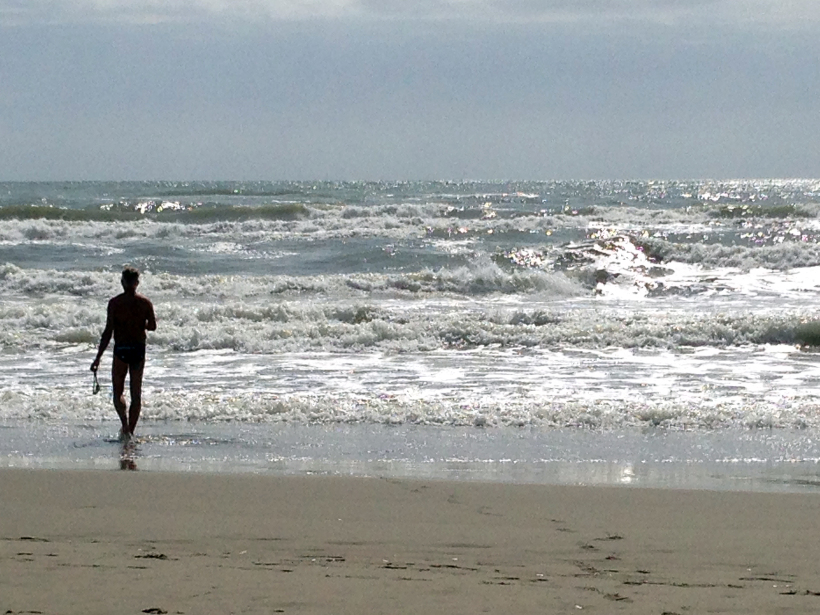 Noch mehr Meer?