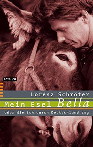 Lorenz Schröter Bella Esel