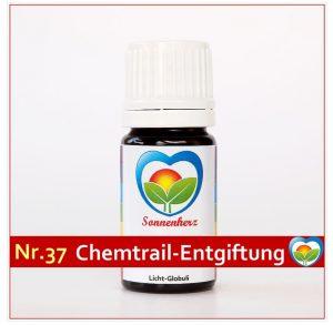 Globuli zum Chemtrail Entgiftung