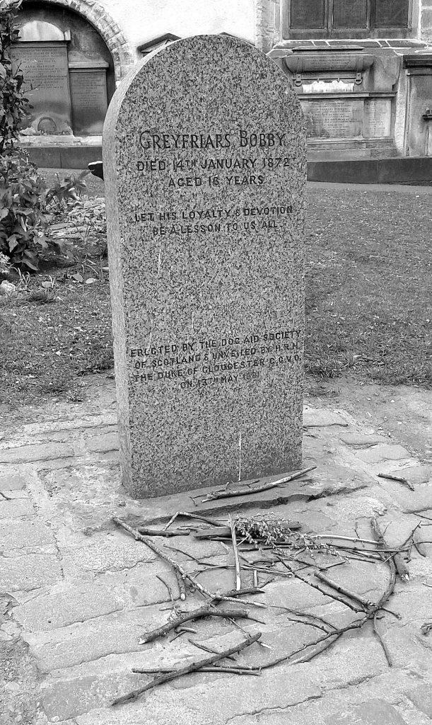Bobby Gedenkstein