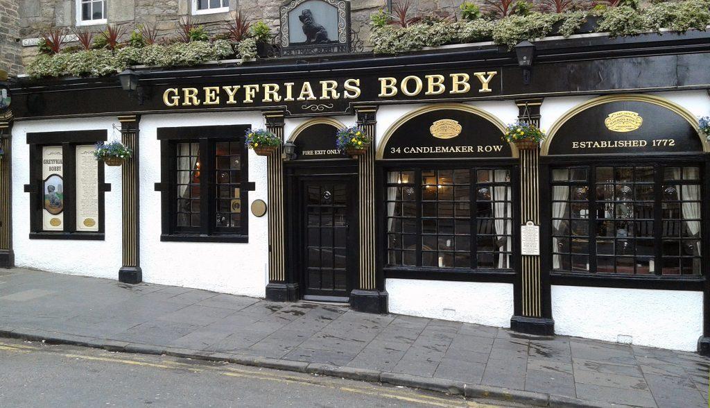 Bobby Pub