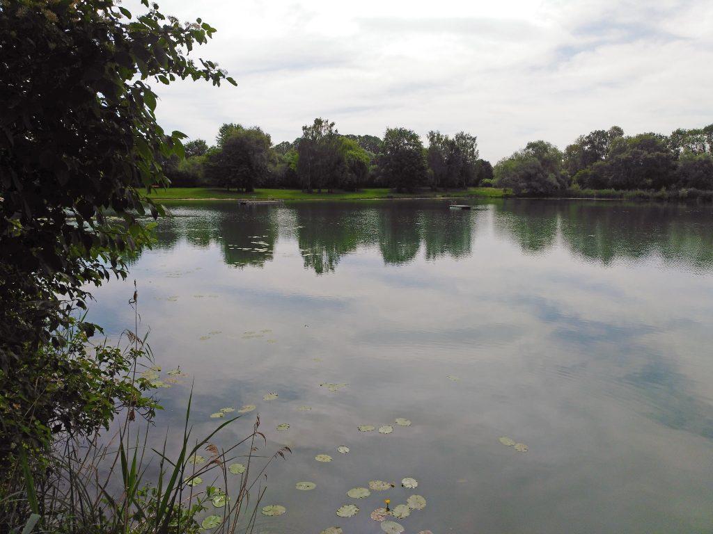 Haager Badesee - Südteil