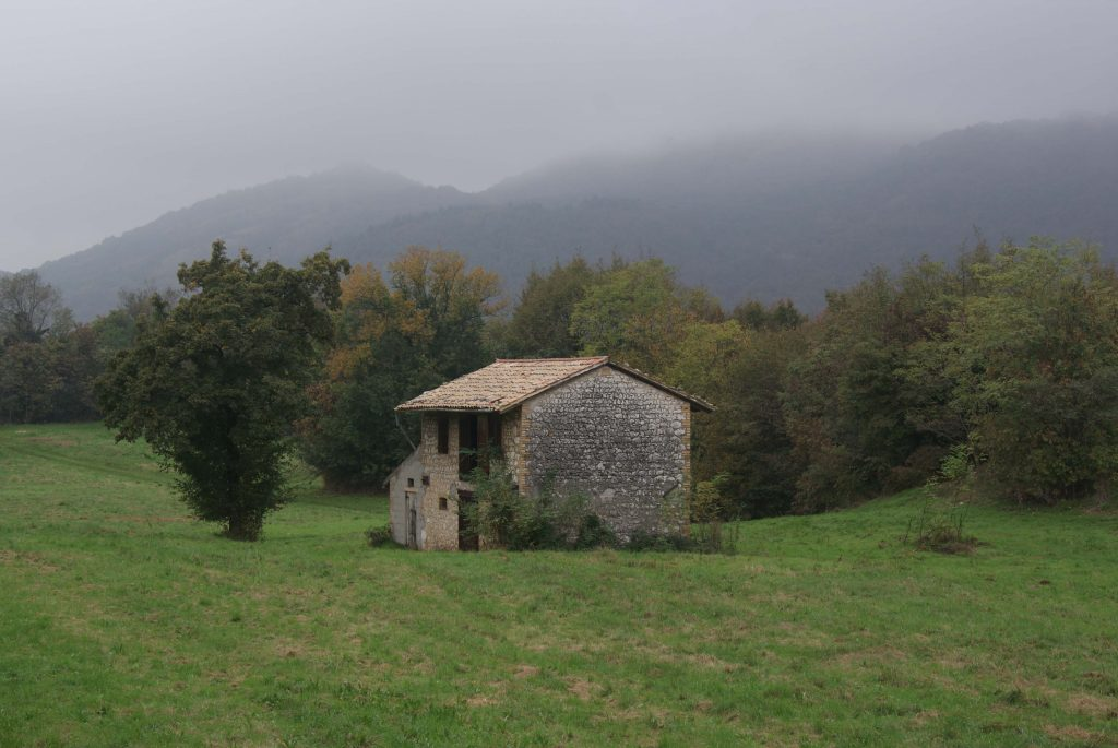 Bella Ciao - in den Bergen Italiens