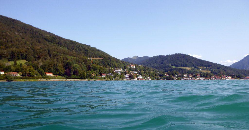 Tegernsee - Südosten