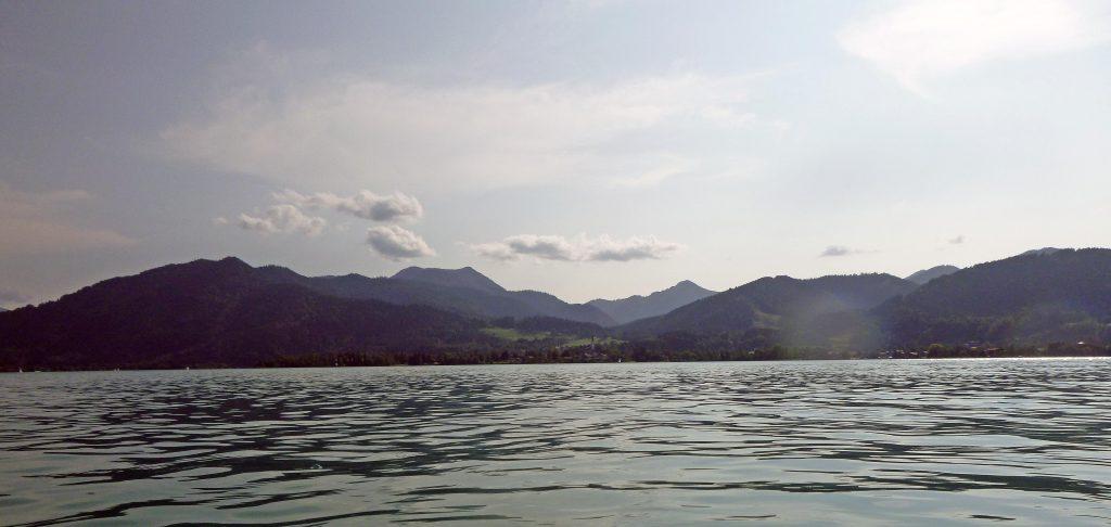 Tegernsee - Der Südwesten