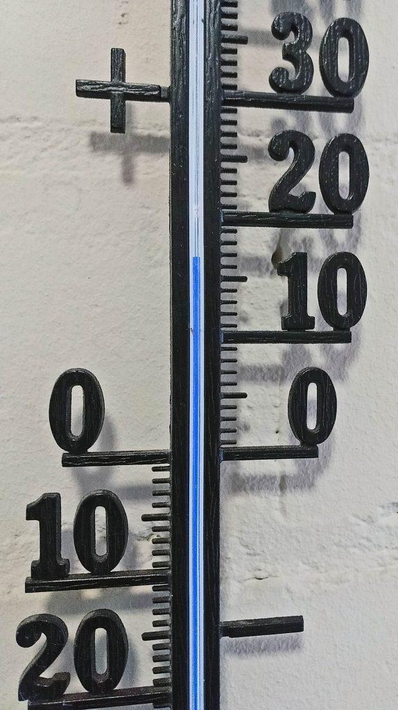 Allein heißt nicht einsam - 17° C