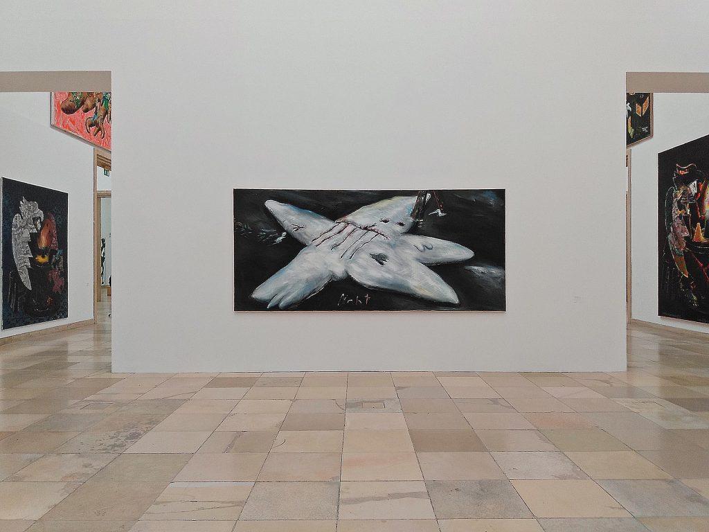 Im Haus der Kunst