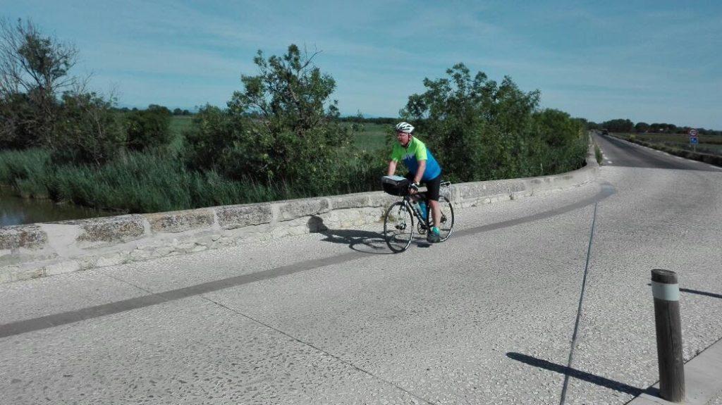 Helmut Achatz: Tour de France für alte Knacker - Auf dem Rad in Frankreich