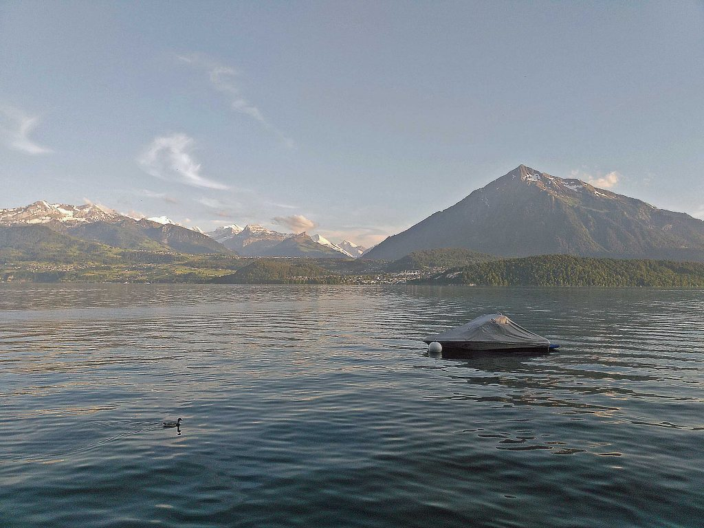 Am Thuner See