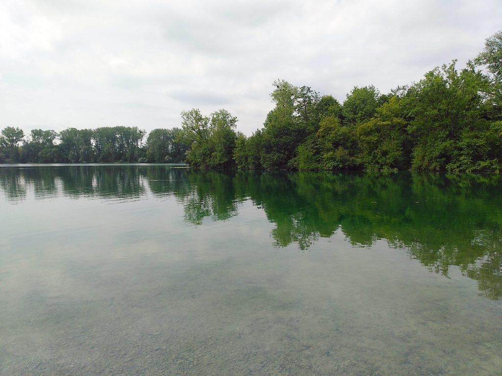 Langwieder See - Teil 2 des Doppelpacks