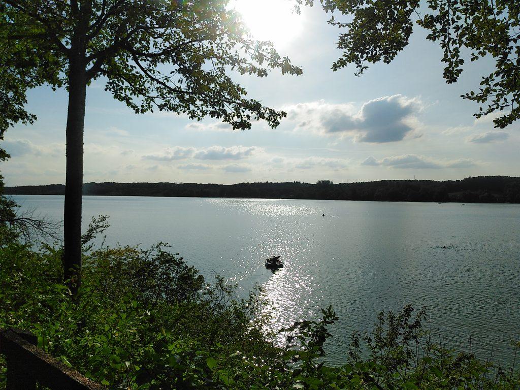 Pilsensee - Feierabendstimmung